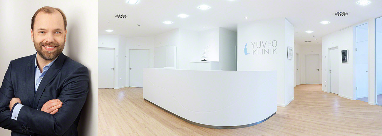 YUVEO KLINIK Plastic Surgery Germany